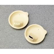 Bec verseur (petite ouverture) de réserve pour gobelet Caring Mug