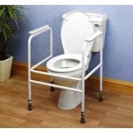 Cadre de toilette Economy