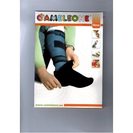 Cameleone protection jambe