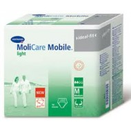 Molicare mobile light 14pads