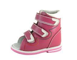 grande vente 87f6c 840d9 Chaussures orthopédiques enfants